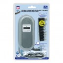 CHARGEUR PC 9 EMBOUTS 24V 3500mA