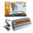CONVERTISSEUR 24V/230V/300W (PRISE NF) + PORT USB 5V PRIM'TRUCK